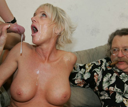 mature women know how to fuck better