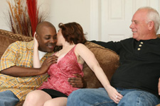 wifesnewlover.com watching my wife have interracial sex