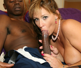 my wife sucking on big black cock - wifesnewlover.com